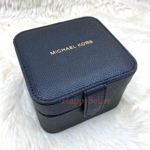Michael Kors Jewelry Organizer Travel Pouch Bag